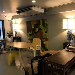 Отель S1hostel Bangkok Бангкок питание фото 2