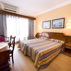 Отель Monarque Fuengirola Park Испания, Фуэнхирола - 2 отзыва об отеле, цены и фото номеров - забронировать отель Monarque Fuengirola Park онлайн фото 4