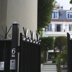 Отель Villa du Square фото 6
