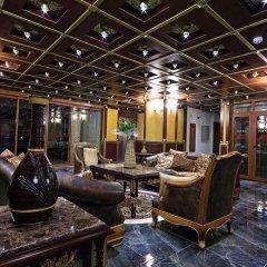 Laberna Hotel интерьер отеля