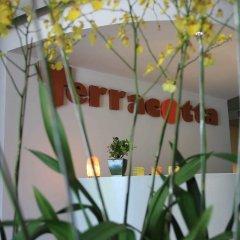 Terracotta Hotel & Resort Dalat фото 10