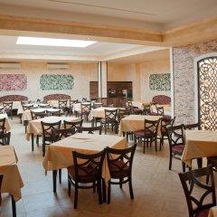 Отель Kotva Болгария, Солнечный берег - отзывы, цены и фото номеров - забронировать отель Kotva онлайн питание фото 2