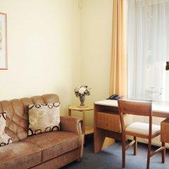 Отель Amicus Hotel Литва, Вильнюс - 5 отзывов об отеле, цены и фото номеров - забронировать отель Amicus Hotel онлайн удобства в номере фото 2