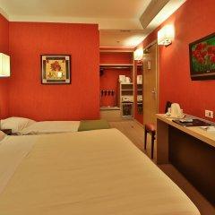 Отель Best Western Porto Antico Генуя спа фото 2