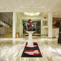 L.A Kings Hotel интерьер отеля