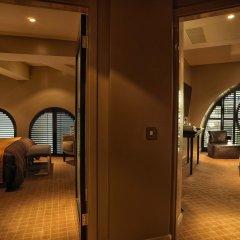 Отель Radisson Blu Edwardian Hampshire Великобритания, Лондон - 2 отзыва об отеле, цены и фото номеров - забронировать отель Radisson Blu Edwardian Hampshire онлайн фитнесс-зал фото 2