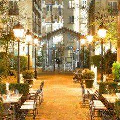 Отель Les Jardins Du Marais Париж фото 6