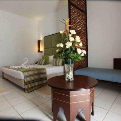 Отель Club Sunshine Rosa Rivage Монастир комната для гостей фото 3