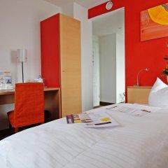 Centro Hotel Nürnberg удобства в номере
