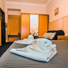 Гостиница Стасов 3* Стандартный номер с двуспальной кроватью фото 7
