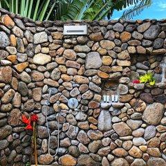 Отель Villa Riviera - Tahiti Французская Полинезия, Пунаауиа - отзывы, цены и фото номеров - забронировать отель Villa Riviera - Tahiti онлайн ванная фото 2