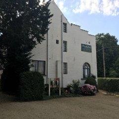 Отель B&B Sterckxhof Бельгия, Мейсе - отзывы, цены и фото номеров - забронировать отель B&B Sterckxhof онлайн парковка