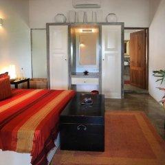 Отель Saffron & Blue - an elite haven комната для гостей фото 3