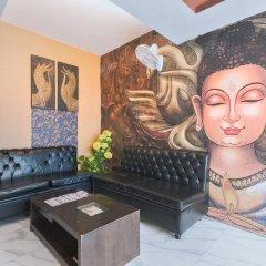 Отель La Vista Индия, Нью-Дели - отзывы, цены и фото номеров - забронировать отель La Vista онлайн интерьер отеля фото 2