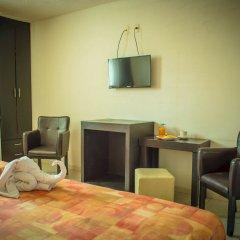 Отель Sara Suites Ixtapa удобства в номере фото 2
