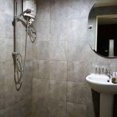 Отель Limburi Hometel ванная фото 2