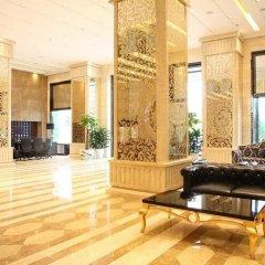 Отель Huahong Hotel Китай, Чжуншань - отзывы, цены и фото номеров - забронировать отель Huahong Hotel онлайн интерьер отеля фото 2
