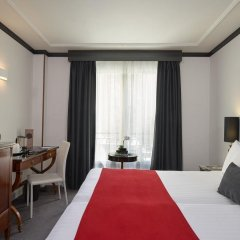 Отель Melia Tour Eiffel Париж комната для гостей фото 4