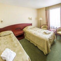 Гостиница Ринг Премьер Отель в Ярославле - забронировать гостиницу Ринг Премьер Отель, цены и фото номеров Ярославль комната для гостей фото 3