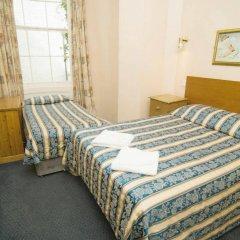 Normandie Hotel комната для гостей фото 2