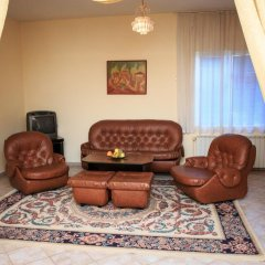 Отель Kareliya Complex Болгария, Симитли - отзывы, цены и фото номеров - забронировать отель Kareliya Complex онлайн комната для гостей фото 2