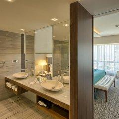 EPIC SANA Lisboa Hotel ванная