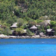 Отель Sensi Paradise Beach Resort пляж
