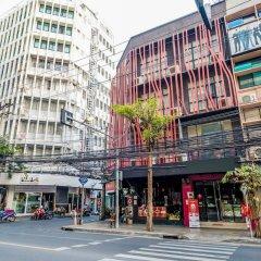 Отель Glitz Бангкок