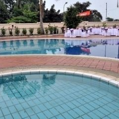 Отель Heritage Halong Халонг детские мероприятия