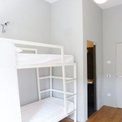 Отель Babila Hostel & Bistrot Италия, Милан - 1 отзыв об отеле, цены и фото номеров - забронировать отель Babila Hostel & Bistrot онлайн удобства в номере