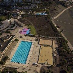 Отель Playitas Villas Испания, Антигуа - отзывы, цены и фото номеров - забронировать отель Playitas Villas онлайн пляж