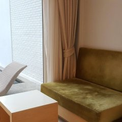 Prima Villa Hotel комната для гостей фото 4