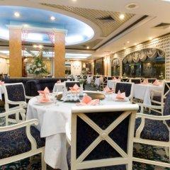 Отель MONTIEN Бангкок помещение для мероприятий фото 2