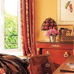 Отель De Varenne Франция, Париж - 1 отзыв об отеле, цены и фото номеров - забронировать отель De Varenne онлайн удобства в номере фото 2