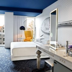 Andaz Amsterdam Prinsengracht - A Hyatt Hotel комната для гостей