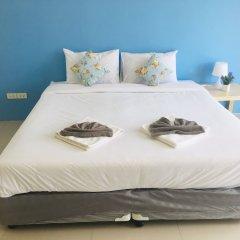 Отель B Ber House Таиланд, Краби - отзывы, цены и фото номеров - забронировать отель B Ber House онлайн комната для гостей фото 5