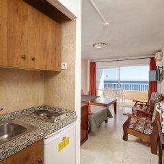 Отель Apartamentos Jabega Испания, Фуэнхирола - отзывы, цены и фото номеров - забронировать отель Apartamentos Jabega онлайн фото 2