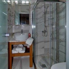 Отель Alegria Suites ванная фото 2