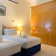 Отель Samharam Tourist Village комната для гостей фото 2