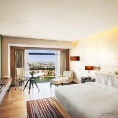 Отель Hilton Colombo Residence Шри-Ланка, Коломбо - отзывы, цены и фото номеров - забронировать отель Hilton Colombo Residence онлайн комната для гостей фото 5