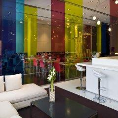 Отель Meliá Barcelona Sky интерьер отеля фото 2