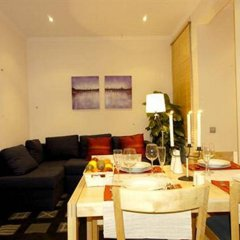 Апартаменты Sagrada Familia Apartment комната для гостей фото 3