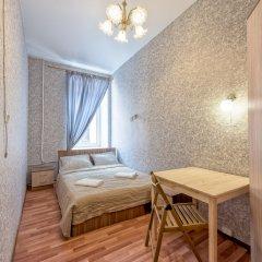 Ariadna Hotel комната для гостей