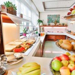 Отель Best Living Hotel AROTEL Германия, Нюрнберг - отзывы, цены и фото номеров - забронировать отель Best Living Hotel AROTEL онлайн питание фото 2