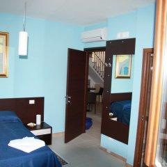 Отель Angolo Felice Матера комната для гостей фото 3