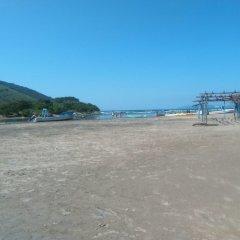 Hotel Corona Zihua Сиуатанехо пляж