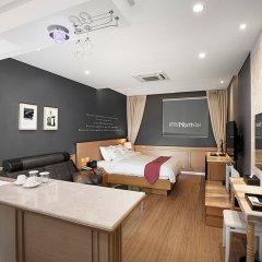 Отель Northtel Южная Корея, Тэгу - отзывы, цены и фото номеров - забронировать отель Northtel онлайн комната для гостей
