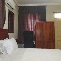 Отель Balance Sheet Hotel Гана, Мори - отзывы, цены и фото номеров - забронировать отель Balance Sheet Hotel онлайн
