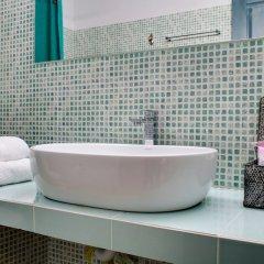 Отель Ermou Fashion Suites by Living-Space.gr Афины ванная фото 2