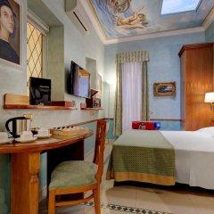 Hotel Amalfi удобства в номере